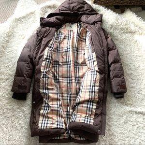 Burberry London Marianne Coat